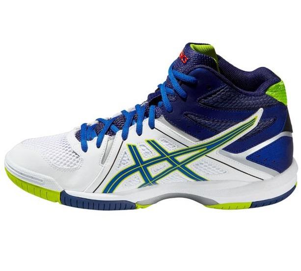Мужские кроссовки для волейбола Asics Gel-Task MT фото