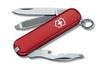 Нож Victorinox Rally 58мм 9 функций красный (0.6163) нож перочинный victorinox edelweiss 0 6203 840 58мм 7 функций дизайн рукояти эдельвейс