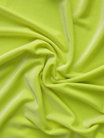 Бархатное рейтинговое платье Re10бархат