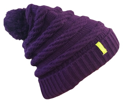 Шапка Five Season Omega Hat Purple