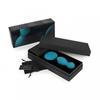 Силиконовые вагинальные шарики с вибрацией, Hula Beads (LELO)