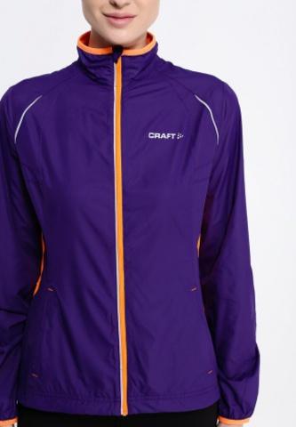 Куртка Craft Prime Run женская для бега