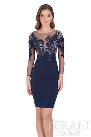 Terani Couture 1611C0001