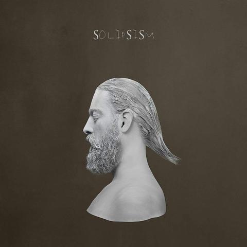 Joep Beving / Solipsism (CD)