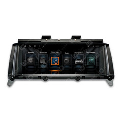 Штатная магнитола для BMW X3 (F25 Restyle) 14-17 IQ NAVI T58-1109C
