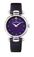 женские наручные часы Claude Bernard 20501 3 VIODN