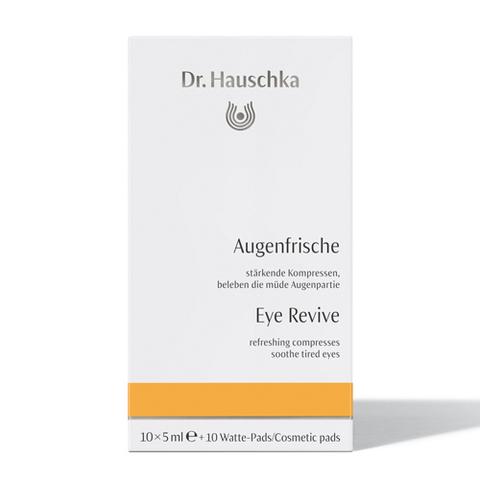 Средство для снятия усталости глаз (Augenfrische) Dr. Hauschka