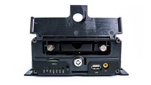 Axper AXR8-HDD (GPS/Wi-Fi/3G/4G)