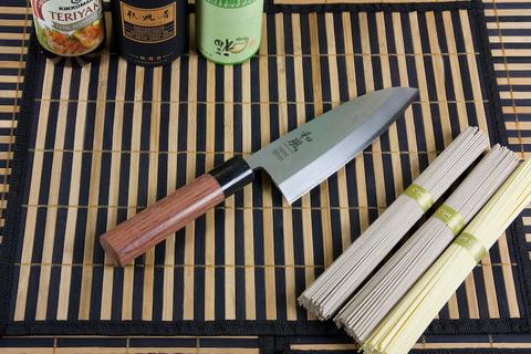 Кухонный нож Deba 8113-D