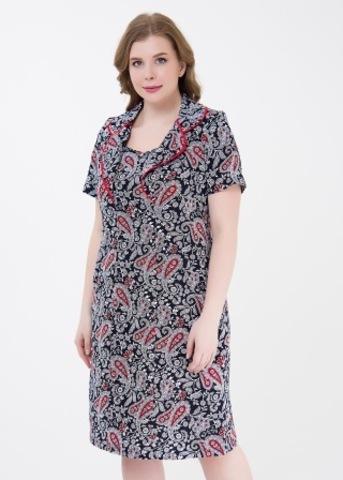 4599 Платье женское