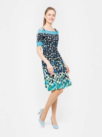 Платье З174-421