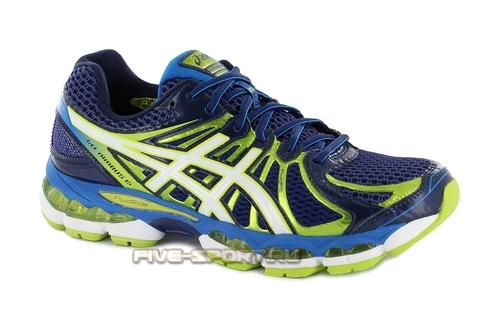 Asics Gel-Nimbus 15 Кроссовки для бега мужские