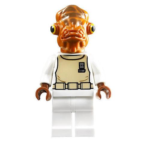 LEGO Star Wars: Истребитель A-wing 75003