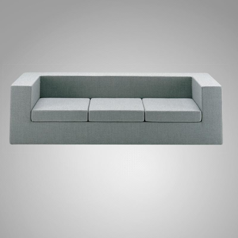 Zanotta 1150 THROW-AWAY 302 — Диван THROW-AWAY
