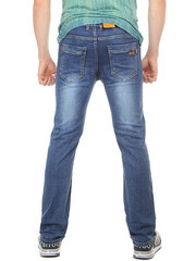 6098 джинсы мужские