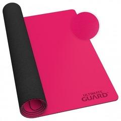 Ultimate Guard - Коврик для игры из материала XenoSkin™ ярко-розовый