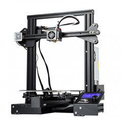 Фотография — 3D-принтер Creality Ender 3 Pro