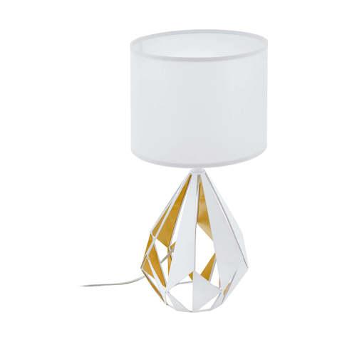 Настольная лампа Eglo CARLTON 5 43078