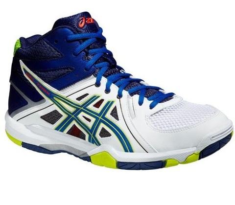 ASICS GEL-TASK MT мужские высокие волейбольные кроссовки
