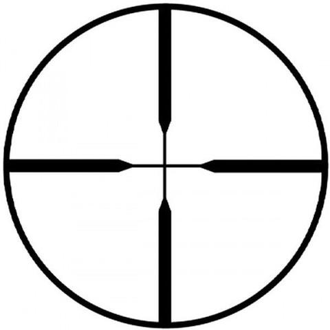 ПРИЦЕЛ NIKON MONARCH 3 2.5-10X42 W/NP