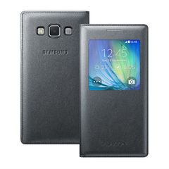 Чехол Samsung Galaxy A5 S-View Cover