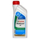 Castrol Radicool SF- Антифриз - концентрат (красный)