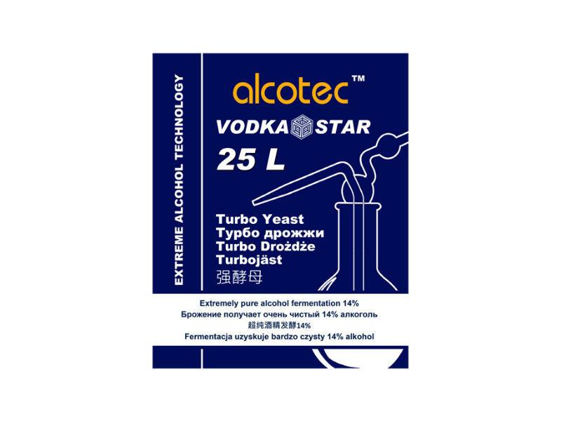 Дрожжи спиртовые Спиртовые дрожжи Alcotec Vodkastar Turbo, 66 г 9969_G_1490988497913.jpg