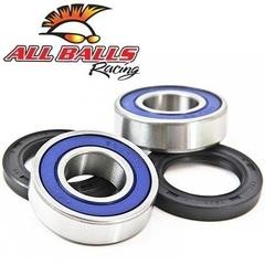 Подшипник переднего колеса All Balls 25-1076 XR400R 96-04, XR600R 93