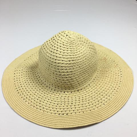 Шляпа для романтического образа