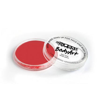 Аквагрим Global красный 32 гр