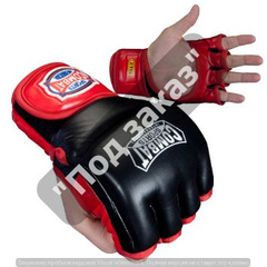 Перчатки COMBAT SPORTS MMA FIGHT GLOVES