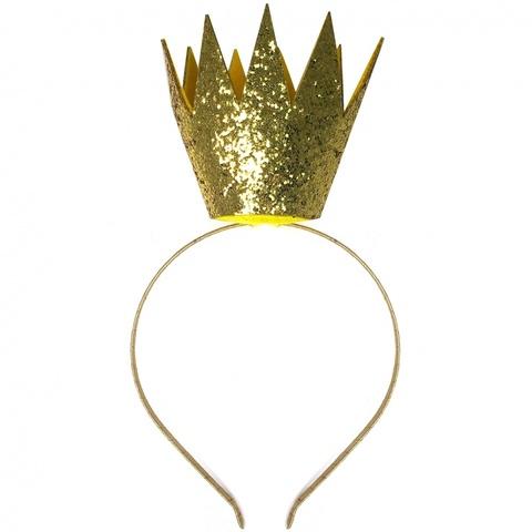Ободок Корона