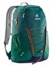 Картинка рюкзак городской Deuter Go Go Alpinegreen-Navy