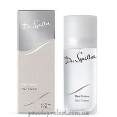 Dr. Spiller  Body Care Deo Cream - Крем-дезодорант