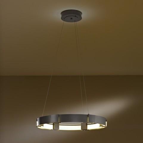 replica light  Aura 138587D LED Pendant Light from Hubbardton Forge