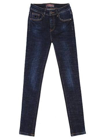 HD276 джинсы женские, синие