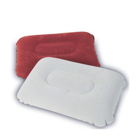 Подушка надувная Bestway Flocked Air Pillow