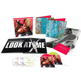 Freddie Mercury / Never Boring (Limited Edition)(3CD+DVD+Blu-ray)