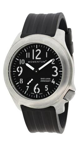 Купить Часы для спорта Momentum Base-Layer (каучук) по доступной цене