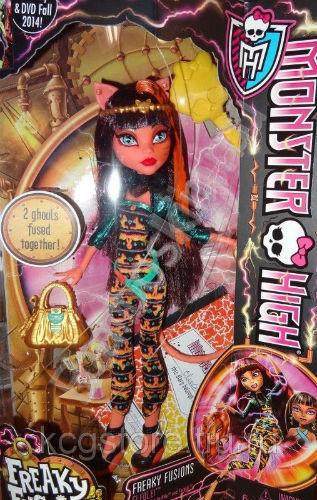 монстер хай монстрические мутации куклы подобные истории Понравился
