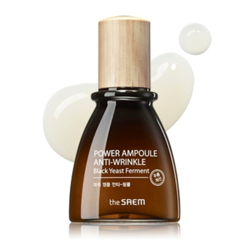 Power Ampoule Anti-wrinkle