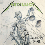 Metallica / ...And Justice For All (CD)