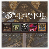 Jethro Tull / Original Album Series (5CD)