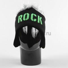 Шапка с волосами Eisbar Rock Cocker 609
