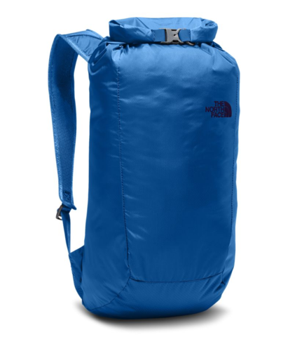 рюкзак складной The North Face Flyweight Rolltop