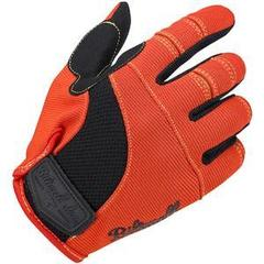 Moto Gloves Orange / Оранжевый