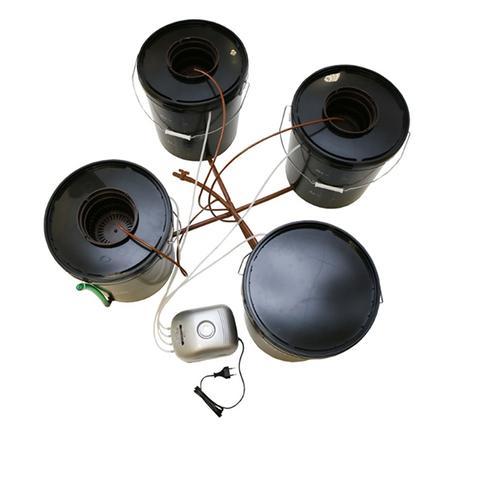 Гидропонная система AquaPot Trio
