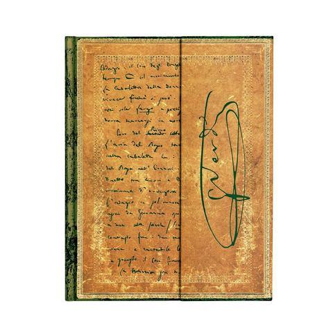 Embellished Manuscripts / Verdi, Carteggio / Ultra /
