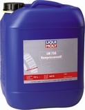 Liqui Moly LM 750 Kompressorenoil 40 (10л) - Синтетическое компрессорное масло
