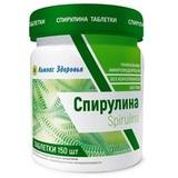 Спирулина, Компас Здоровья, таблетки 0,5 г, 150 шт
